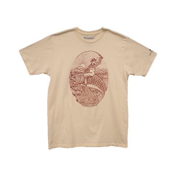 Simms Henry's Fork shirt