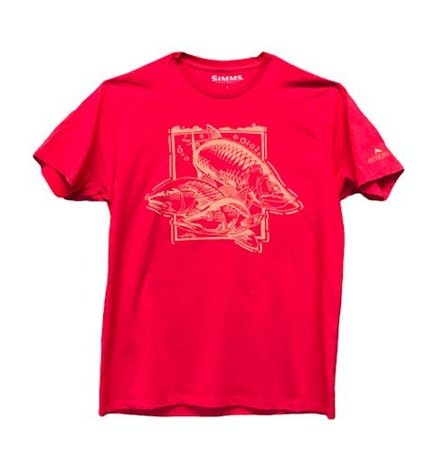 Simms Everglades shirt