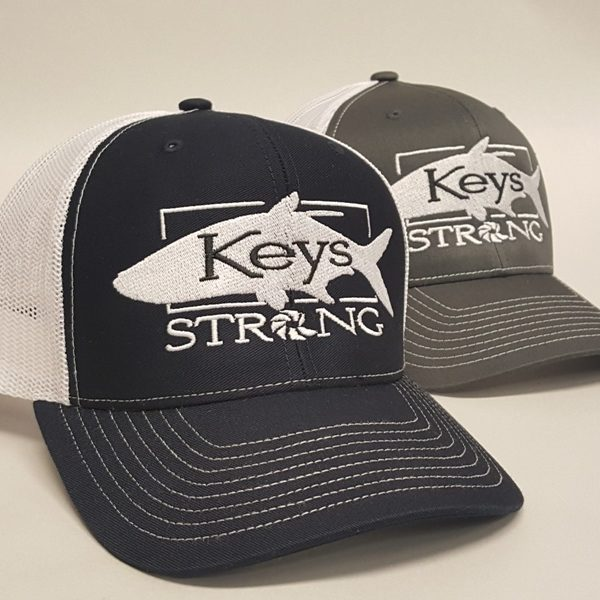 Keys Strong Nautilus Reels