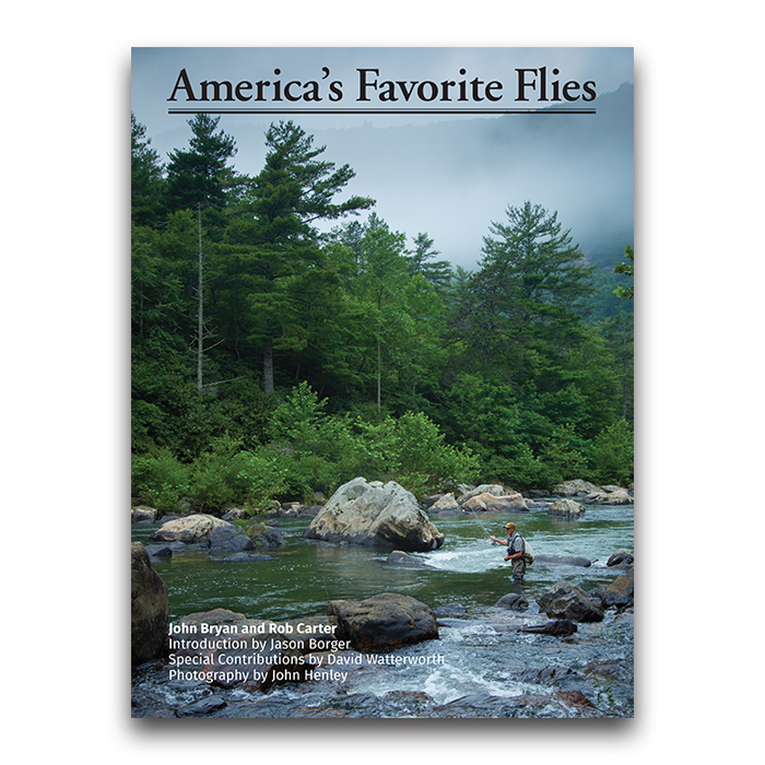 America's Favorite Flies