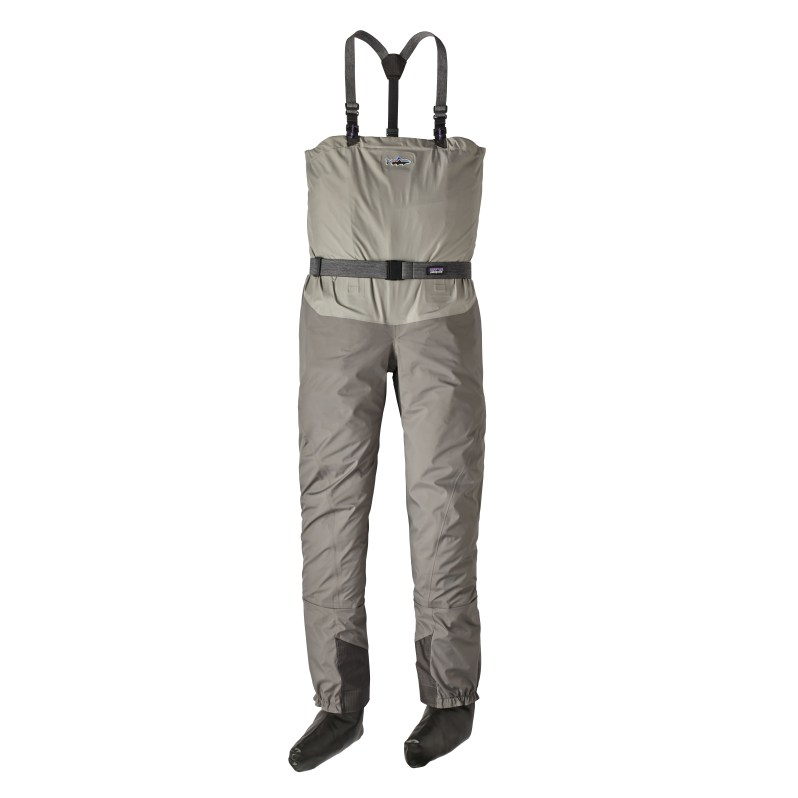 Patagonia Middle Fork Packable Wader Full View