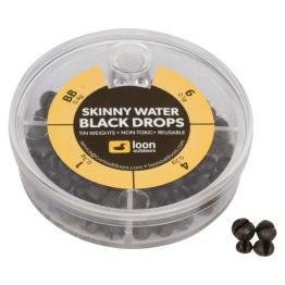 Loon Skinny Water Black Drops