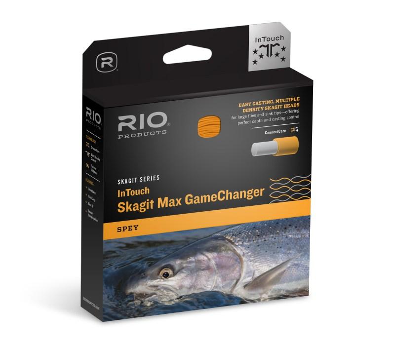 RIO InTouch Skagit Max GameChanger