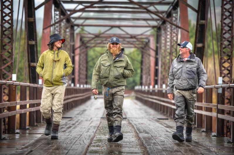 Big Sky Anglers Montana