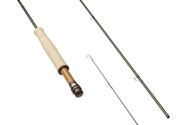 SAGE Dart rod