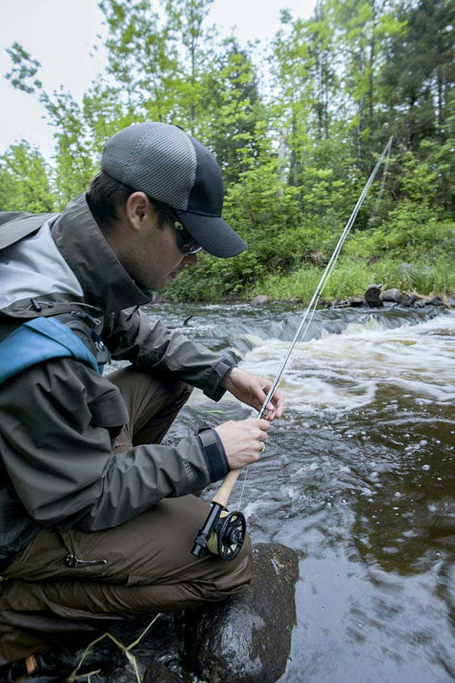 St Croix Rod Introduces Mojo Trout Series Of Fly Rods