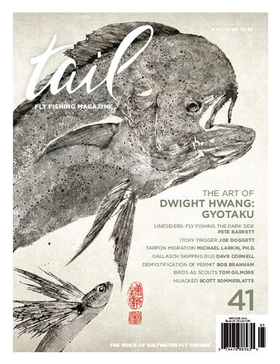 Tail Fly Fishing Magazine