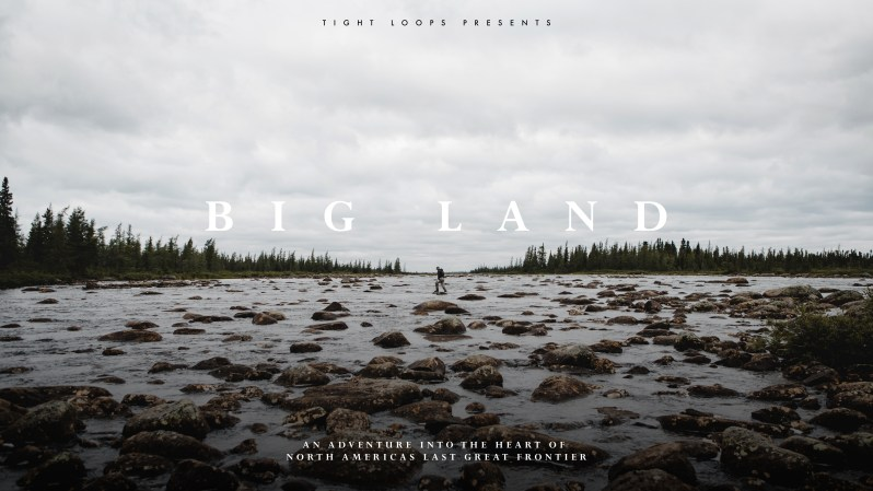 Big Land Film