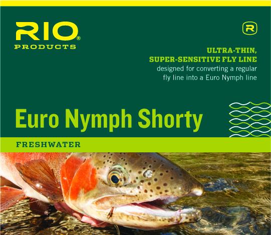 RIO Euro Nypmh shorty
