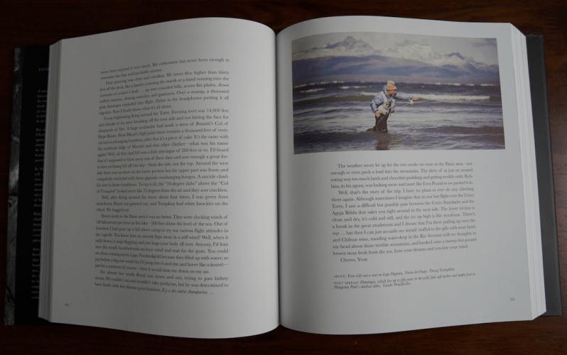 Some Stories Yvon Chouinard