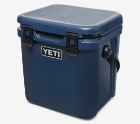 YETI Roadie 24 blue