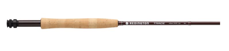 Redington TRACE rod