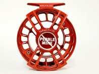 Nautilus No Pebble Mine Reel