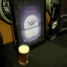 Loved this F&W Beer