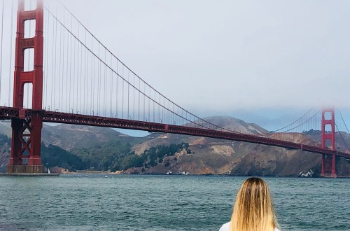 Must-See Spots in San Francisco
