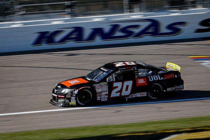 Venturini Motorsports Looks to Continue Winning Ways in Saturday's ARCA Dutch Boy 150 at Kansas Speedway