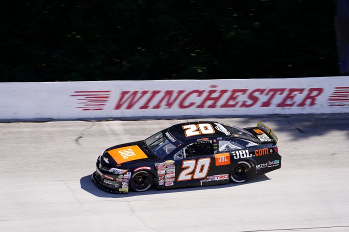 ARCA Menards Series Returns to the Race Rich State of Indiana for the Calypso Lemonade 200 at Winchester Speedway