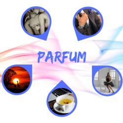 Gratis geurstaal parfumgeuren