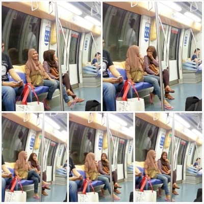 Traveling ala backpacker ke Singapura (day 4/Satnite at ...