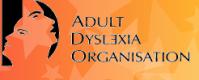 Adult Dyslexia Organisation logo