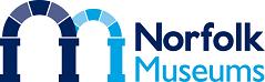 Norfolk Museums Service logo