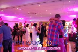 first dance at the broadfield hotel rochdale