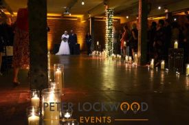manchester candle hire