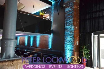 light-blue-wedding-lighting-in-the-lower-bar-at-the-place-hotel-manchester