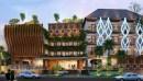 Archipelago International Buka Dua Hotel Baru