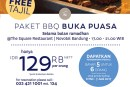 Buka Puasa Ala BBQ di The Square Restaurant