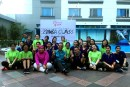 Zumba Class dan BBQ Dinner di Grand Mercure Medan