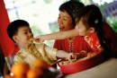 Holiday Inn & Suites Jakarta Gajah Mada Siapkan Acara Spesial Imlek
