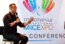Dua Organizer Berkolaborasi Ciptakan Indonesia International MICE Expo