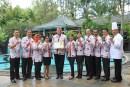 Melia Purosani Yogyakarta Raih Gold Certification dari EarthCheck