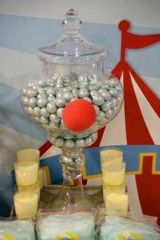 Circus Theme Birthday Party Food 2