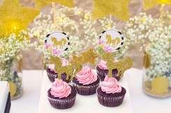 Unicorn Theme Birthday Party Food 3