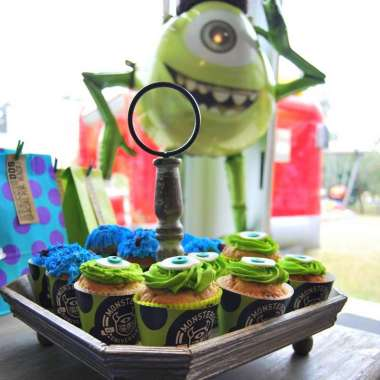Monster University Party Food 4