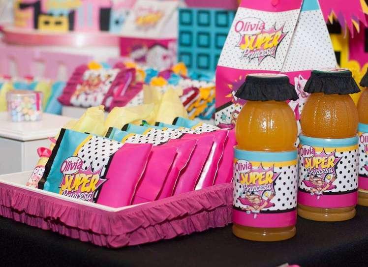 Barbie Princess Theme Birthday Party Venuemonk Blog