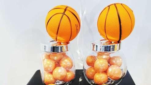 Basketball Theme Birthday Party Decoration 8