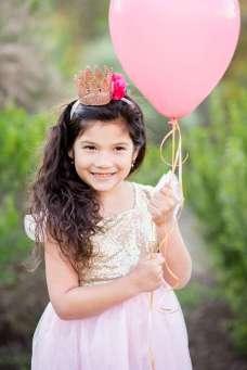 Unicorn Theme Birthday Party Birthday Girl 2