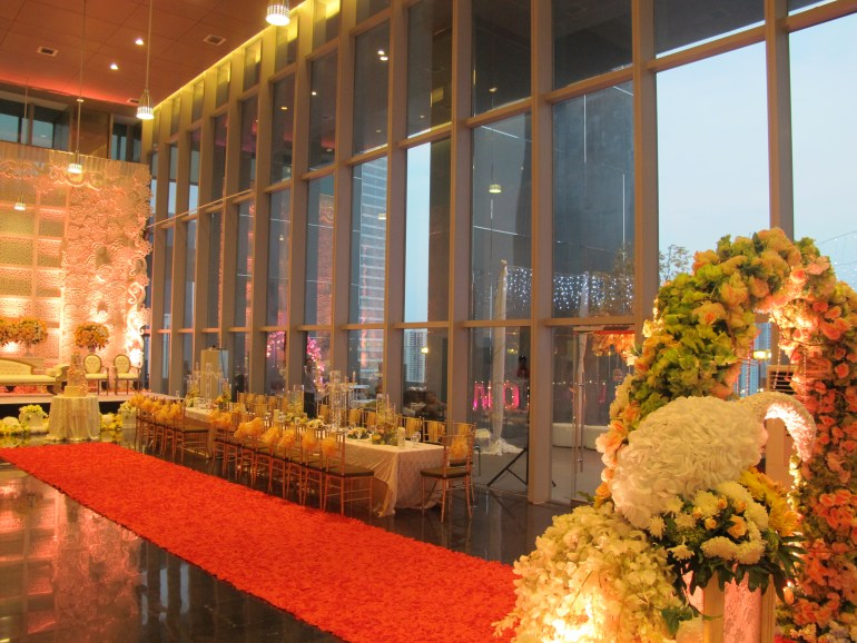 la'Seine-Function-Hall-outdoor-wedding-reception-jakarta
