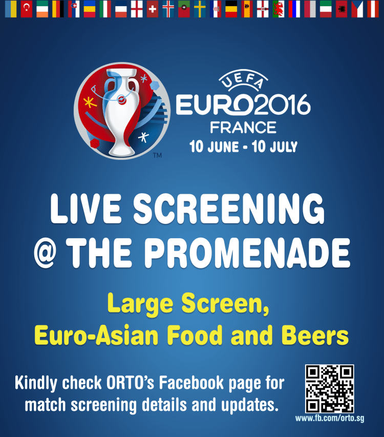 The Promenade_2_Euro 2016_Bar_Screening_Singapore_SG_Restaurants