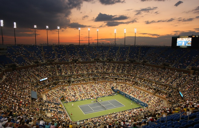 U.S. Open Faces Fourth Consecutive Year of Rain Delays