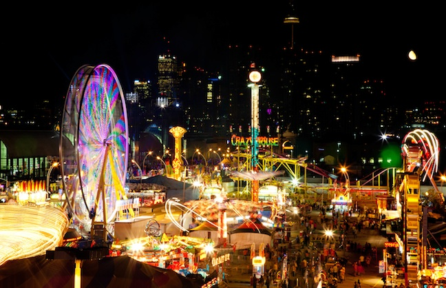 CNE optimistic this year's run was a record-breaker