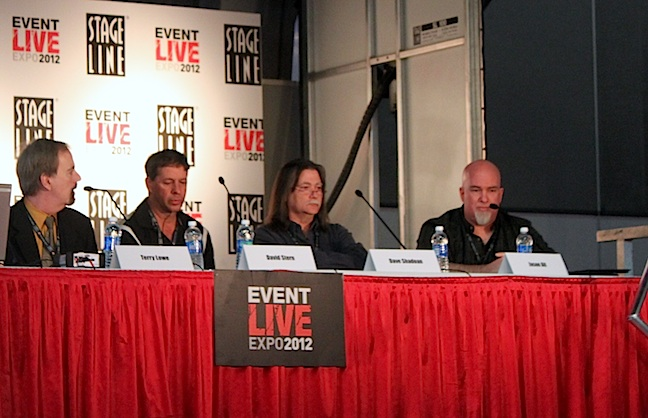 Quality Over Cost At Event Live Expo