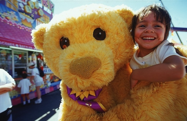 Cal State Fair Attendance Dips, but Ticket Sales Rise Slightly