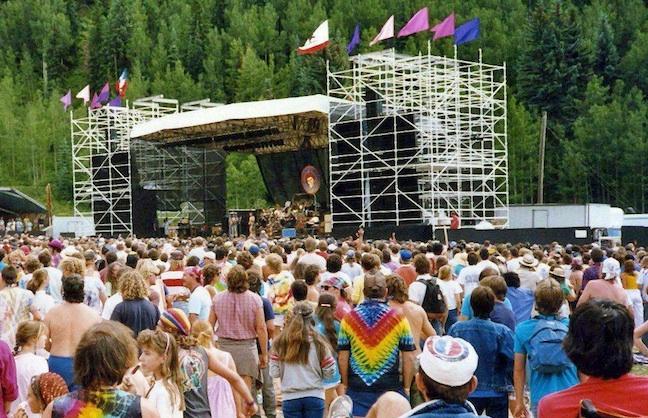 Telluride Festival Expands