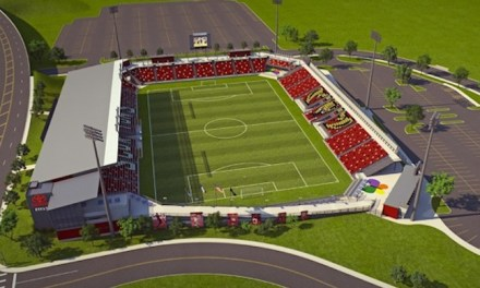 Toyota Field Funds Philanthropy