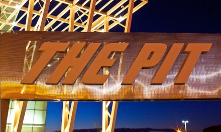 UNM officials look for new name to The Pit
