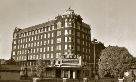 SMG Secures Historic Theater Contract